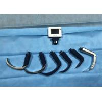 China 4hrs Portable Video Laryngoscope with Metal / Reusable / Disposable Blades wholesale