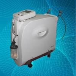 China Portable oxygen facial machine wholesale