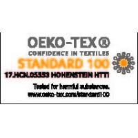 T&K Garment Accessories Co.,Ltd Certifications