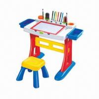 China Creative Art Table, Suitable for 3+ Age wholesale
