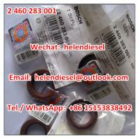 China Genuine and New BOSCH Gasket /Oil Seal 2460283001 , 2 460 283 001, 81965030313,42551388 , Original Pump Shaft Seal wholesale