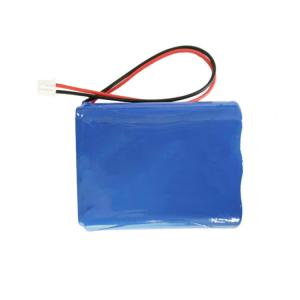 China 12 Volt 3000mAh Custom 18650 Battery Pack UPS For Electric Bike wholesale