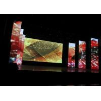 Quality HD Indoor Full Color Led Display Rental / Led Video Wall Panel Great Waterproof for sale