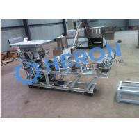 China Energy Saving Instant Noodle Maker Machine , Noodle Processing Machine wholesale