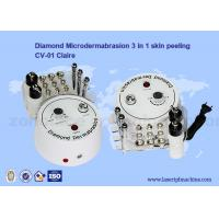 Quality Multi function portable Crystal Microdermabrasion & Diamond Dermabrasion for sale