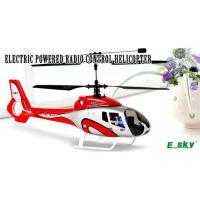 China Esky E038 HUNTER 4CH Electric Helicopter(RTF) on sale