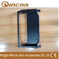 China Heavy duty 4X4 Off-Road Accessories Protable Folding Tire Step with Iron wholesale