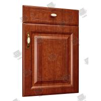 China Classical Molded Panel Interior Doors / Unfinished Surface Mdf Wood Doors wholesale