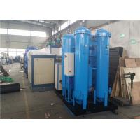 China Automatic Filling PSA Oxygen Plant Industrial Oxygen Generator For Water Treatment wholesale