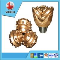 """Buy cheap api rubber / metal sealed  9-5/8"""" IADC517 rock  tricone drill bits from wholesalers"""