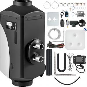 China Aluminum 12Volt 8000w Airtronic Diesel Heater / Rv Diesel Heater wholesale