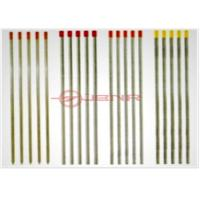 China Tungsten Electrode Tungsten Products For Tig Welding Torch Tungsten Welding Rod wholesale