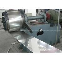 China Slit Edge Stainless Steel Metal Sheet Hot Rolled 316L Stainless Steel Coil wholesale