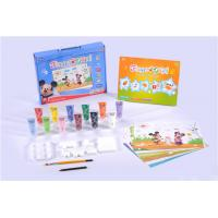 China Finger Painting set for kids wholesale