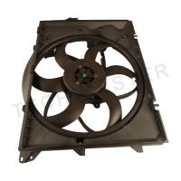 China 17117590699 16326937515 17427523259 Radiator Cooling Fan For BMW E90 400W Warranty 2 Years wholesale