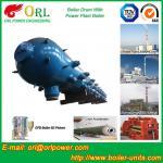 China Petrochemical industry solar boiler mud drum ASME certification manufacturer wholesale