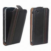 China Case for iPhone, with 100pcs MOQ, Various Colors are Available wholesale