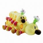 China Hana Chan Mario Plush Series Doll, Soft and Stuffed wholesale