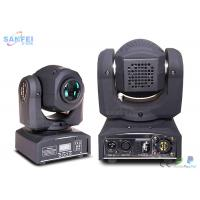 China 30W Mini GOBO Projector Spot Led Moving Head Light For Party / Disco / DJ wholesale