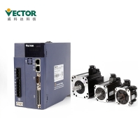 China Three Phase 1.5kw CNC Servo Drive With Absolute Encoder wholesale