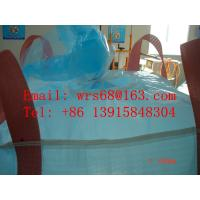 Buy cheap Flexible Intermediate Bulk Containers , Polypropylene Big Bags 1 Ton For Packaging Sugar from wholesalers