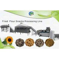 China Fried Dough Snacks Machine wholesale