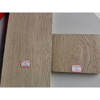 China High-end Customized White Oak Engineered Flooring for The Grand New Dehli Hotel wholesale