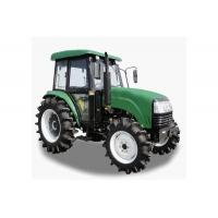China 4 wheel drive farm tractor Dq854 wholesale