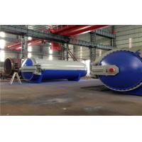 China High Pressure Chemical Autoclave Rubber For Automotive Industrial , Lightweight wholesale