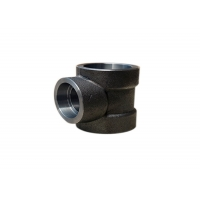 China 3000# 6000# 9000# Forged Stainless Steel Socket Weld Fittings wholesale