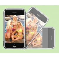 China Quad Bands Dual SIM Card Mobile Phone (New Sciphone i68+ 8G) wholesale