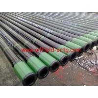 China API 5CT P110 Oil Tubing/oil pipe/oil Tubular on sale