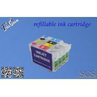 China Stable Printing Printer Ink Refill Kit, Epson Expression Home XP-305 Printer wholesale