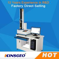 China 20KN 30KN 50KN 100KN PC Wire Tensile Strength Testing Machine High Efficiency on sale
