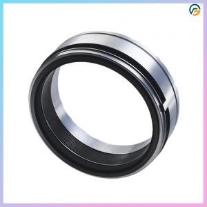 China Balanced Rotating Mechanical Seal , Burgmann MFL65 Metal Bellows Seal wholesale