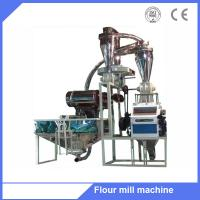 China Factory supply 6F2240 small grain processing machine for small factory wholesale