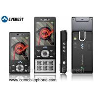 China branded mobile phones for Sony Ericsson  3G mobile phone 8MP GPS WiFi cell phone sony music phone walkman W995 wholesale