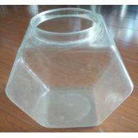 China Pet plastic container semi-automatic Stretch Blow Moulding wholesale