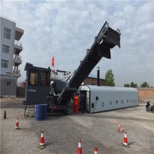 China Diesel Oil Burner Heating Asphalt Emulsion Storage Tanks wholesale