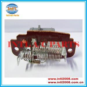 China 4L5Z19A706AA fan resistor blower motor resistor Ford Explorer/ranger/Mazda B2300 B2500/Mercury Mountaineer wholesale