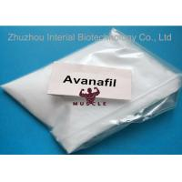 China 99.5% Purity Male Enhancement Powder Avanafil 200 Mg CAS 171596-29-5 wholesale