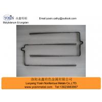 China molybdenum glass melting electrodes,size mmAppearance: Silver gray metallic luster. wholesale