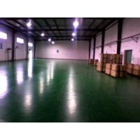 Quality Polyaspartic Flooring Coating Projects-Warehouse Scratch Resistant Polyaspartic Floor Coat for sale