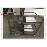 China SMT FEEDER TROLLEY SIEMENS X FEEDER RACK TO SMT PICK AND PLACE wholesale
