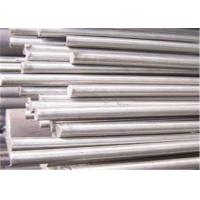 China ASTM A276 UNS S32100 Stainless Steel Round Bar With Cold / Hot Rolled Processing wholesale