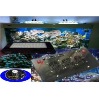 China Dimmable Led Aquarium Lighting , Energy Saving Coral Reef Lighting on sale