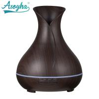 China Ultrasonic Aroma Air Humidifier Tabletop / Portable Installation For Bedroom wholesale
