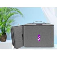China UV Mask Sterilizer Box Sterilization Rate Is As High As 99.99% / Uv Disinfection Box wholesale