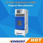 China 5000A Temperature Control External Short Circuit Battery Testing Machine 50Hz - 60Hz wholesale