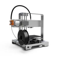 China Small Hobby 3D Printing Machine PLA Printering Material With USB Cable on sale